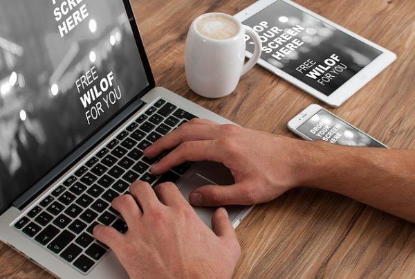 Agence web - 6 qualités indispensables d'un rédacteur web