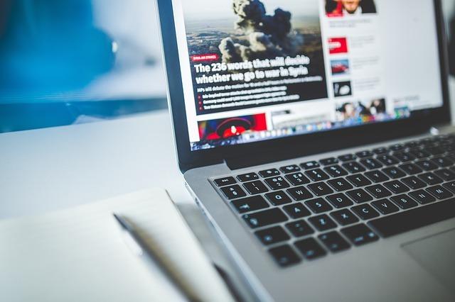 ergonomie dun site web protaiin - agence web cameroun - création de site web