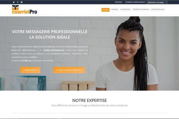 plan d'abonnement-protaiin agence web cameroun-douala-montreal