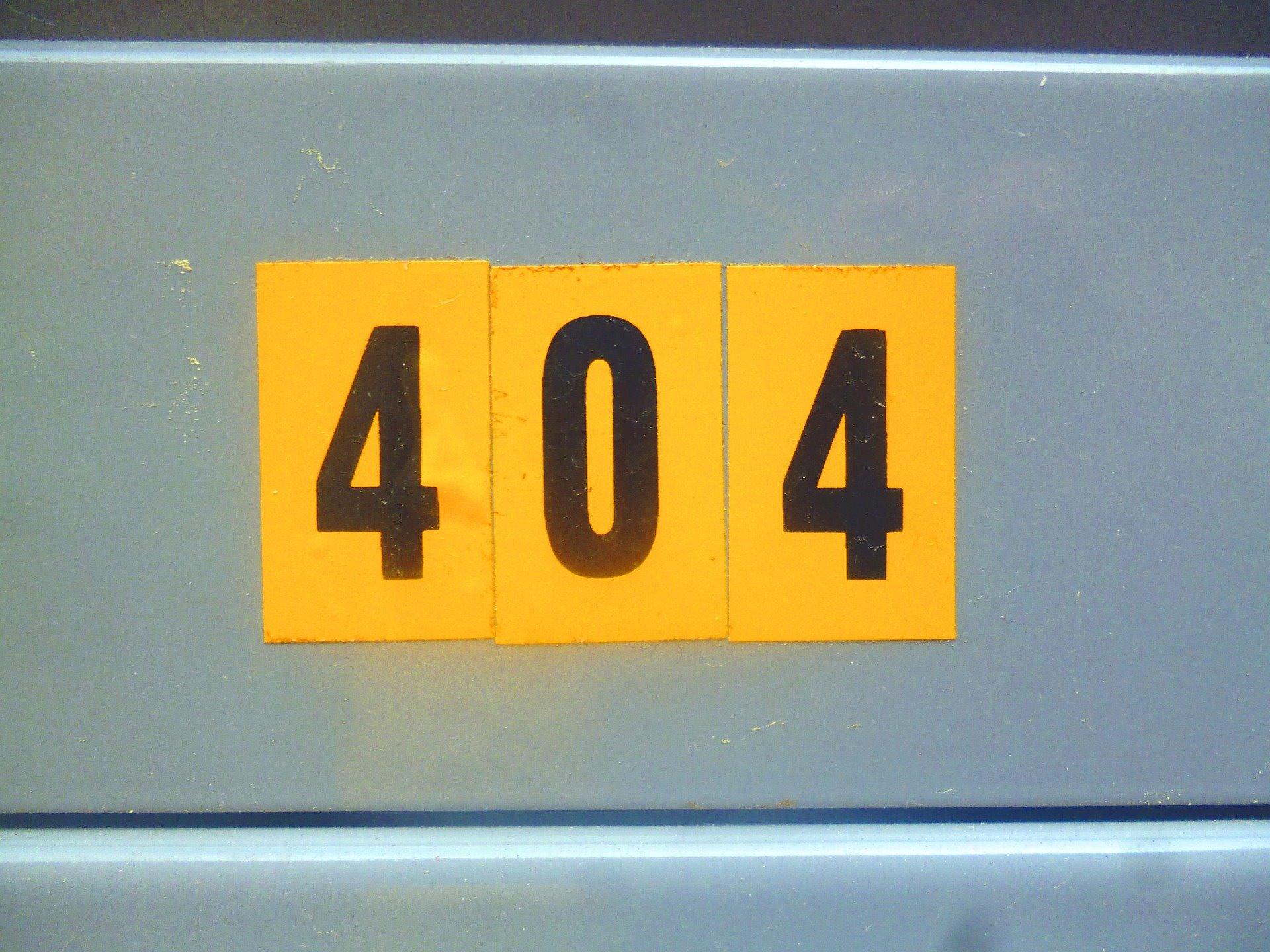 erreur 404 - protai-in - agence web cameroun - agence web douala - création de site web (site internet)
