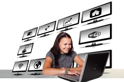 gestionnaire de contenu - protai-in - agence web cameroun - agence web douala - création de site web (site internet)