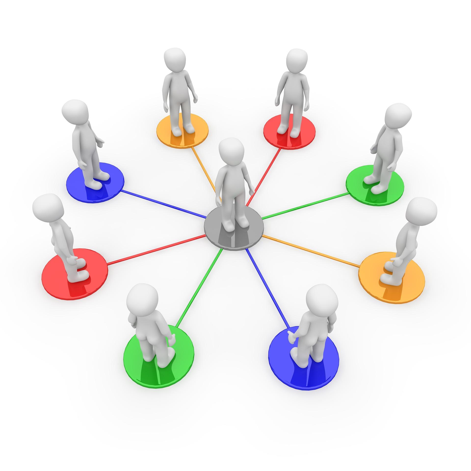 community management protai-in - agence web cameroun - agence web douala - création de site internet
