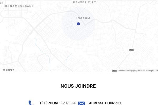 protai-in - agence web cameroun - agence web douala - création de site internet