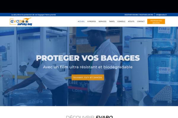 Protégez vos bagages EVABO