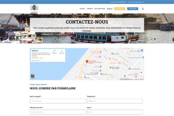 emipac contact